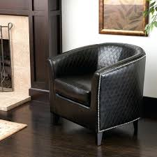 christopher knight leather club chair knight home black bonded leather quilted club chair christopher knight tufted club chair