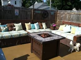 wonderful diy outdoor sectional cushions 8 images about pallet