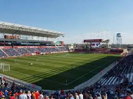 Toyota Park Seating Chart Chicago Open Air It All Depends On Your Seats Review Of Seatgeek Stadium