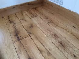 reclaimed wood floors uk