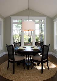 rugs under round dining tables rug designs in area table prepare 19