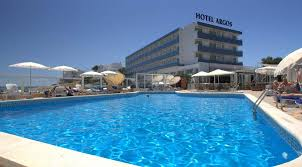 Sweet Vending Machine Argos Mesmerizing Argos Hotel Ibiza Capital From £ 48 Logitravel