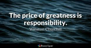 Greatness Quotes Extraordinary Greatness Quotes BrainyQuote