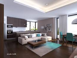Home Designs: Modern Living Room 1 - Minimalism