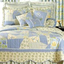 Yellow Quilts And Comforters – boltonphoenixtheatre.com & ... Floral Jubilee Empire Valance Light Cream 110 X 28 Yellow Quiltsquilt  Yellow Quilts And Comforters Yellow Yellow Quilts And Coverlets ... Adamdwight.com