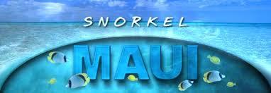 Snorkel Maui Hawaiian Reef Fish Id Chart