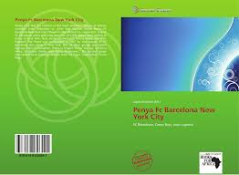 Penya Fc Barcelona New York City, 978-613-8-62609-1 ...
