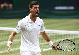 I've tried to explain to Novak Djokovic ...