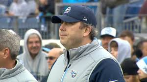 Titans promote Tight Ends Coach Arthur Smith to Offensive Coordinator -  WNKY 40 News