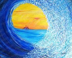 in Joy paintings