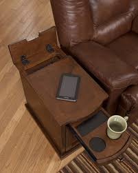 chair side table. power chairside end tables chair side table