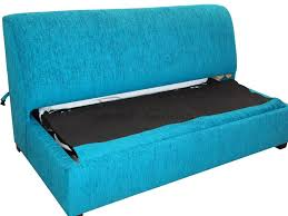 Double Sofa Bed Brisbane Armless Sofabed With Innerspring Mattress Sofa Bed