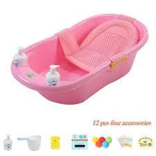 bathtub best baby bathtubs elegant quality plastic cartoon portable baby bath tub baby shower bathtub