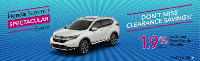 Honda Auto Center of Bellevue: Car Dealership in Bellevue, WA