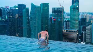 infinity pool singapore dangerous. Dangerous Terrace Swimming Pool Infinity Singapore