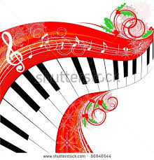 Image result for ms office clip art piano