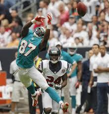 The Miami Dolphins Spotlight October 2012