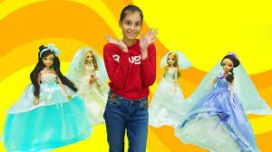 Обзор коллекции <b>кукол Sonya Rose</b>. <b>Куклы</b> для девочек - YouTube