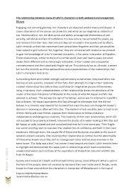 resume architecture design essay on thoreau the interpreter of maladies