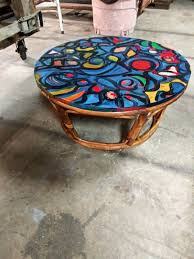 round table designs by cristina zamora for in roseville ca offerup