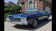 Image result for 1970 Cutlass 442 ragtop
