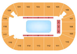 Disney On Ice Rupp Arena Seating Chart Disney On Ice Worlds Of Enchantment Masterticketcenter