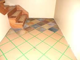 refinish ceramic tile floor refinish ceramic tile floor painting ceramic tile in shower painting tile floors