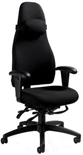 stunning high desk chairs with backs global obusforme high back ergonomic desk chair