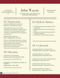 Resume Styles 2017 Updated Resume Formats Pixtasyco 20