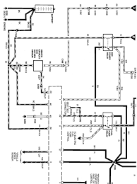 ford bronco ii 1988 ford bronco 2 2 9l no power to fuel pump ok here is your wiring diagram i would start by checking for power going into the fuel pump relay on two of the four pins the key on