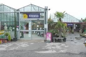 badger garden centre in studley