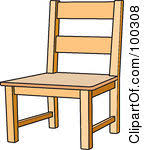 wooden chair clipart. Plain Wooden Clipart Info Intended Wooden Chair 8
