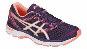 gel equation 7 running shoes