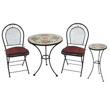 elegant bistro chairs and table wrought iron 3 piece bistro table indoor bistro table set amazing of iron cafe table and chairs wrought iron 3 piece bistro