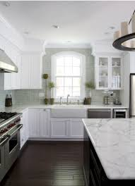 white kitchen dark tile floors. Exellent White White Kitchens That Rock On Kitchen What Color Granite With Cabinets  And Dark With Tile Floors G