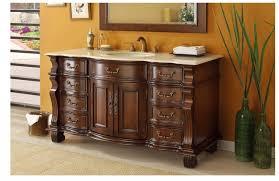 60 large single sink bathroom vanity cabinet model cf 4437m 60 hopkinton