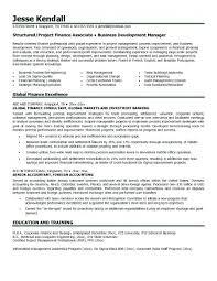 Finance Resume Objective Finance Internship Resume Objective Sample ...