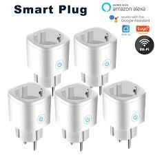 top 9 most popular <b>wifi</b> remote control switch power socket <b>eu</b> ...