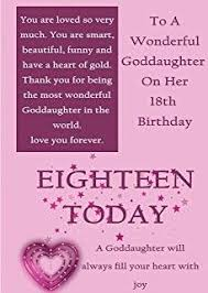 Goddaughter Quotes Interesting 48 Best Happy Birthday Goddaughter Images On Pinterest Godchild