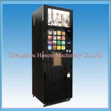 Quality Vending Machine Interesting China High Quality Vending Machine For Nescafe Coffee China
