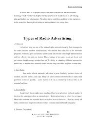 radio advertising  bhandup avantika sengar 28 radio advertising
