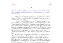 liners merit gq downfall of lady macbeth essay downfall of lady macbeth essay