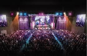 Meetings And Events At Hard Rock Hotel Casino Atlantic