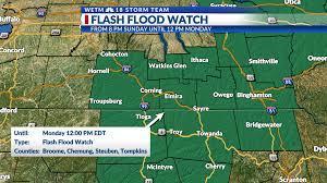 Flash flood watch Flash Flood Watch in ...