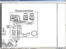 wiring diagram yamaha 703 remote control wiring diagrams yamaha wiring rib forums