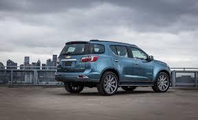 2017 Chevrolet Trailblazer Price, Review, Pictures, Colors, Specs