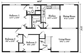 innovative ideas ranch house floor plans ranch style house floor plans ranch style modular homes from