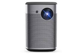 Портативный <b>проектор XGIMI Halo</b> (1080р, 800 лм, Harman/Kardon)