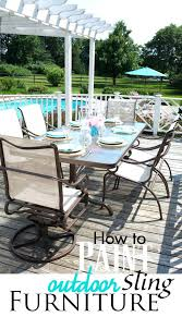 sling patio furniture interior marvelous redo sling patio chairs for home remodel ideas with redo sling sling patio furniture