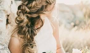 Rady A Tipy Na Svatební účes Svatební účes Líčení Marriage